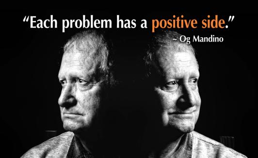 Og Mandino Quote