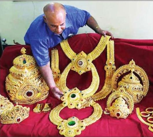 Ganesha's Jeweller