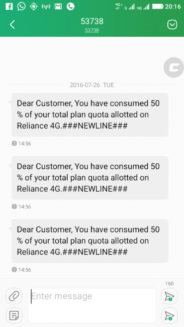 wealthymatters,Reliance 4G,complaints,scam,cheating,review