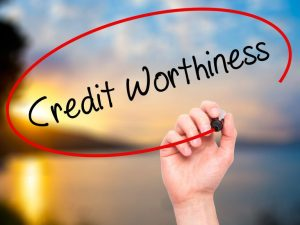 personal loan to build credit score